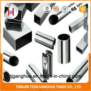 304 316 316L Stainless Steel C/U Profile pictures & photos