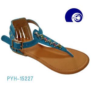 Lady New Design Sandals