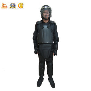 Hot Sale Best Quality Anti Riot and Stab Suit for Military (FBF-SD) pictures & photos