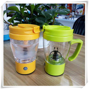 BPA Free Protein Mixer Shaker Bottle (VK15025) pictures & photos