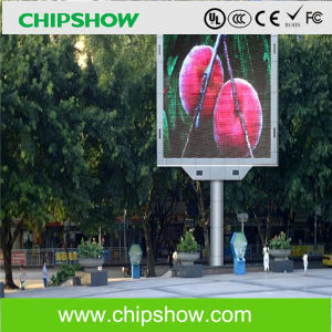 Chipshow Ad16 Full Color Outdoor LED Display Screen pictures & photos