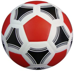 OEM Quality Laminated PVC Football pictures & photos