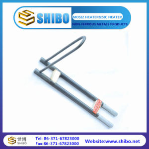 Best Quality Mosi2 Heating Elements for High Temperature Electric Furnace pictures & photos