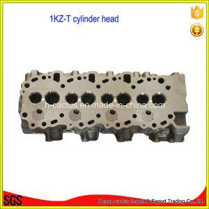 Engine Parts 11101-69126 1kz-T Cylinder Head for Toyota Land Cruiser 2982cc