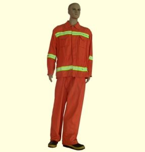 Fire-Fighting Suit