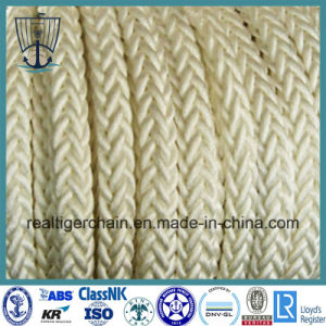 Marine 12-Strand Mooring Rope for Towing pictures & photos