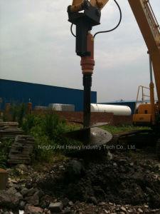 Piling / Earth Drill/ Gardon Tool