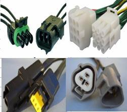 China Factory Auto Wiring Manufacturer pictures & photos