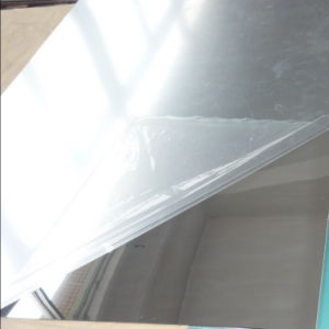 Silver Acrylic Mirror Sheet (1220X2440X3.0mm) pictures & photos