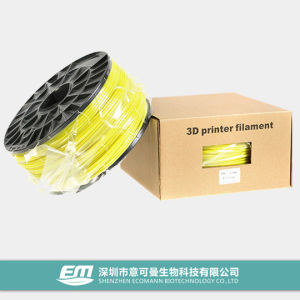 Biodegradable PLA 1.75mm 3D Printing Filament