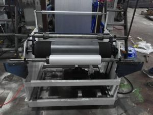 Polybag Plastic Film Blowing Machine Plastic Film Blower pictures & photos