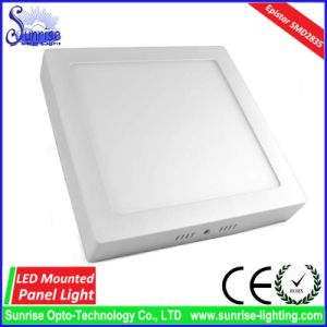 Epistar Chip 18W Square LED Ceiling Panel Light