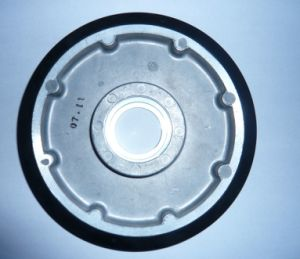 Rubber Wheel/Rubber Aluminum Wheel/Rubber Caster/Tyres