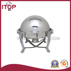 All Stainless Steel Body Chafing Dish pictures & photos