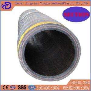 Low Pressure Big Diameter Fabric or Nylon Rubber Hose pictures & photos