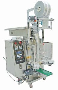 Triangle Bag Packing Machine/ Packaging Machinery