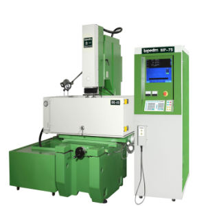 Taiwan Made Znc Die Sinking EDM Machine with Stable Quality (DE-65MP75) pictures & photos