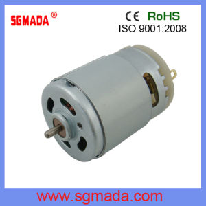 DC Motor (RF-385) for Toys pictures & photos