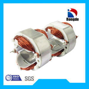 120V-220V Stator for Electric Circular Saws pictures & photos