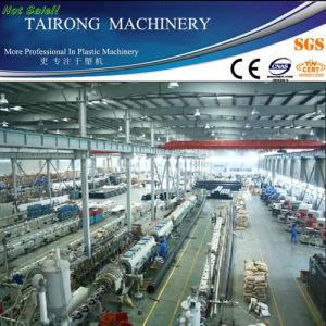 U-PVC/C-PVC/PVC/PPR/PE/HDPE/PE-Rt Pipe Extrusion Line/ Production Line pictures & photos