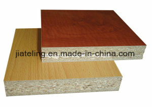 15mm Laminate Particle Board pictures & photos