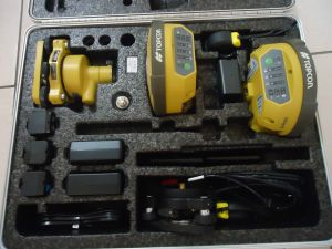 Topcon GPS Hiper II Rtk Gnss GPS pictures & photos