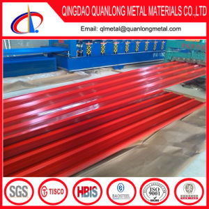 Prepainted Steel Sheet for Roofing Use pictures & photos