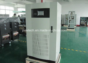 High Quality 360VDC to AC 3phase 60kw Solar Inverter pictures & photos