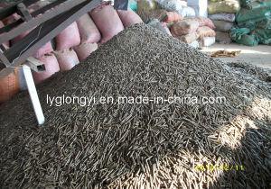 Wood Pellet Low Ash pictures & photos
