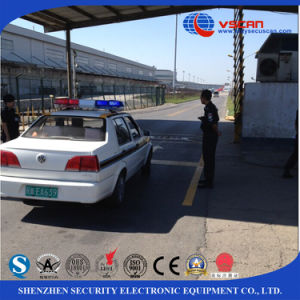 Under Vehicle Inspection System for Airport, Embassy, Military Base pictures & photos