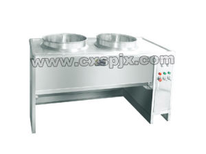 Poultry Slaughter Equipment: Square Boiling Pot