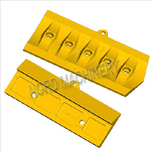 Motor Graders Blade / Snow Plow Blade / Casting pictures & photos