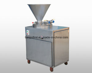 Sausage Filling Machine / Automatic Filling Machine for Meat Processing Machine pictures & photos
