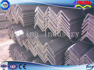 High Quality Iron/Steel Angle Bar for Construction (FLM-RM-022) pictures & photos