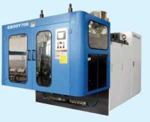 Energy Saving Extrusion Blow Molding Machine (EB50Y)