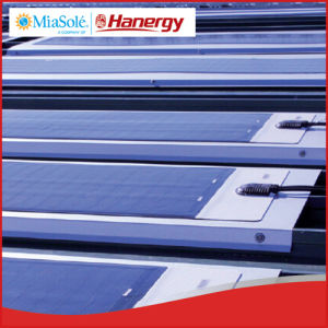 Hanergy 2015 Hot Sale 220W Portable Thin Film PV Solar Panel for Home Systems