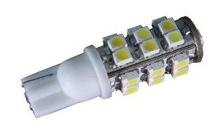 LED Car Light (T10-25SMD3528)