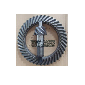 Isuzu Nkr Crown Pinion Spiral Bevel Gear 8-97047-092-1 pictures & photos