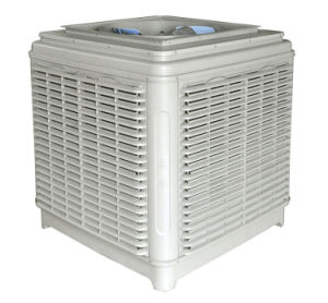 Guangzhou Water Cooling System Evaporative Air Coolers pictures & photos