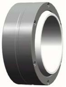 Maintenance-Free Radial Spherical Plain Bearings Geh...Hcs / Gep...Fs