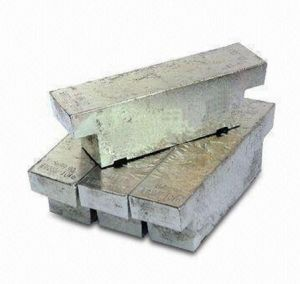 High Quality Nickel Ingot with Best Price