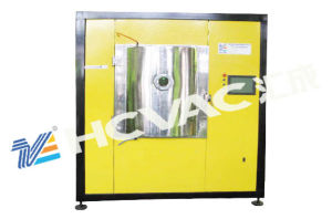 Jewelry Ipg Ion Gold Plating Machine /Jewelry PVD Vacuum Coating System (JTL-1100) pictures & photos