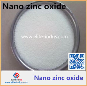 Nano Zinc Oxide Powder Using for Industrial Grade pictures & photos