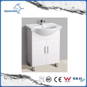 High Glossy Home Popular Bathroom Vanity (AC6802) pictures & photos