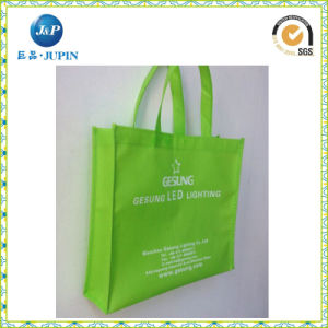 Promotion Ecofriendly Non Woven Folded/Folding Shopping Bag (JP-nwb014)) pictures & photos