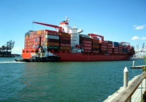 Shipping Agent Logistics From Ningbo/China to Muscat Sohar Port-Sultan Oman pictures & photos