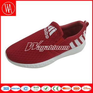 Summer Breathable Women Casual Comfort Shoes pictures & photos