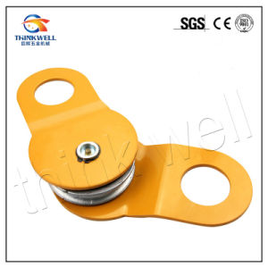 Heavy Duty off-Road Vehicle Winch Pulley Snatch Block pictures & photos