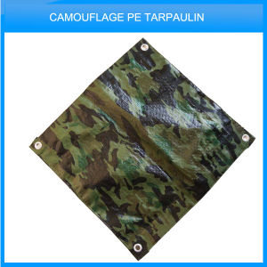 All Purpose PE Tarpaulin Cover Tarpaulin Woven Plastic Shelter pictures & photos
