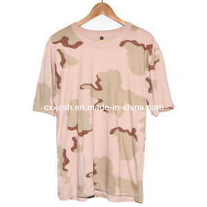 Camouflage Tshirt pictures & photos